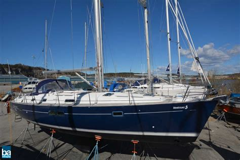 beneteau 411 oceanis clipper b 229 tagent