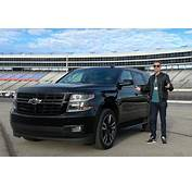 2018 Chevrolet Rst Tahoe  New Car Release Date And Review