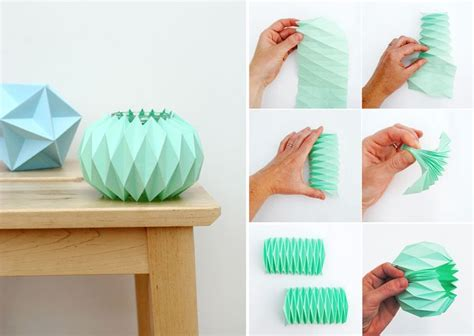 How To Make Paper Lantern Decorations - diy paper lanterns intro