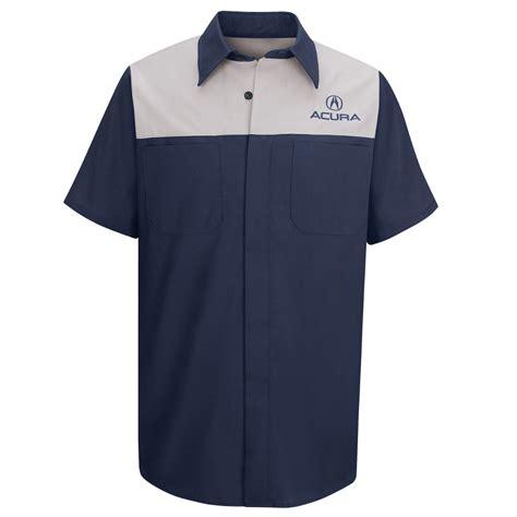 Kaos Honda Yn Style kap sp24aa acura technician sleeve shirt