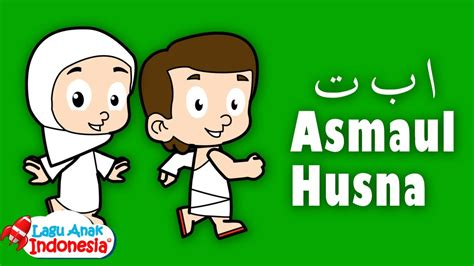 download mp3 lagu islami asmaul husna asmaul husna lagu anak islami lagu anak indonesia