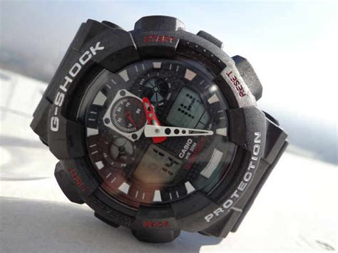 G Shock Ga 100 Merah casio g shock kw casio g shock ga 100 kw