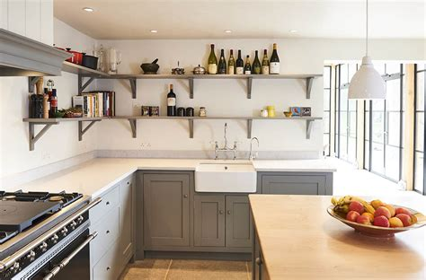 Handmade Kitchens Suffolk - handmade and bespoke kitchens and furniture in suffolk