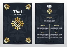 thai painting beaujungka download free vector art stock