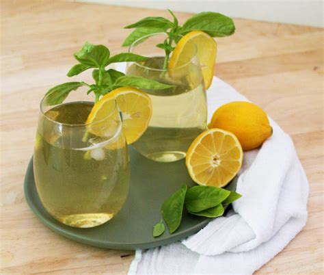 Adding Sparkling Water To Tea - carbonated tea recipe how to make sparkling iced tea