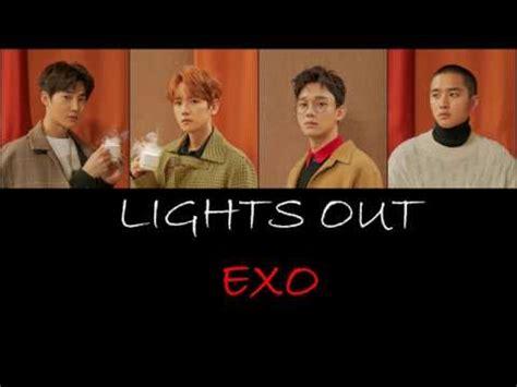 download mp3 exo lights out exo lights out tekst piosenki tłumaczenie piosenki
