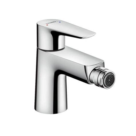 bidet handbrause hansgrohe hansgrohe 71720 talis e 70 single bidet faucet with