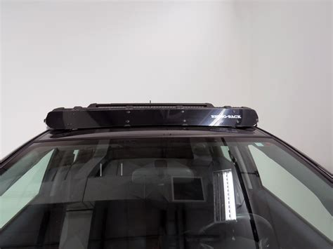 Roof Rack Faring by Rhino Rack Fairing For Roof Racks 44 Quot Rhino Rack