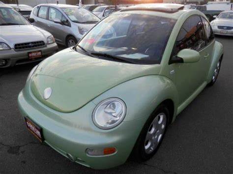 green volkswagen  sale  cars  buysellsearch