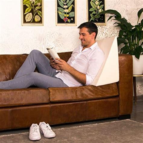 cuscini per mal di schiena cuscino ad angolo supporto mal di schiena deambulatore