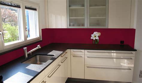 Welche Tapete Passt In Die Küche by K 252 Chenwand Gr 252 N