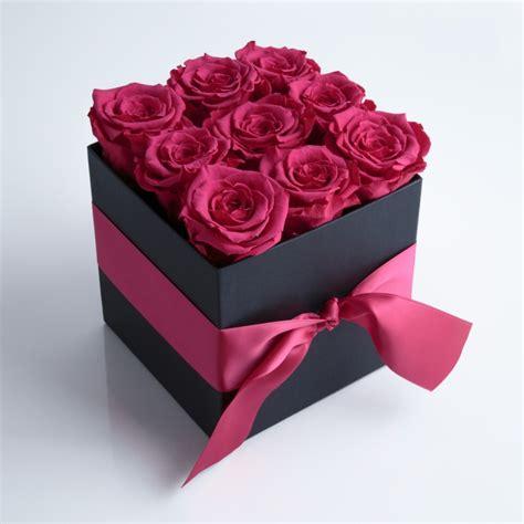 rose box premium long lasting roses