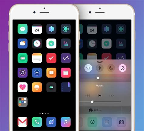 theme rose cydia ios 8 25 best ios 9 themes for your iphone