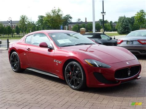 red maserati sedan maserati coupe 2014 wallpaper 1024x768 16884