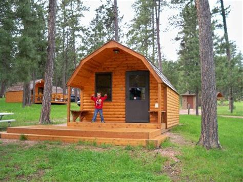Custer Cabin Rentals by 301 Moved Permanently