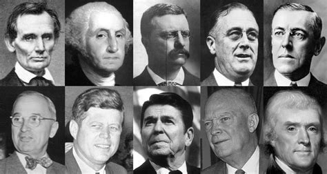 Top 7 Best Presidents In My Opinion by For Presidents Day A Look At Our Sneaky