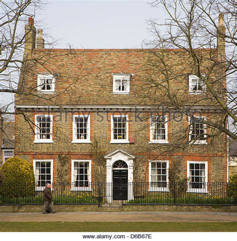 english style house english style georgian house stock photos english style georgian house stock images