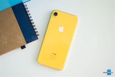 weak iphone xr demand and component issues reportedly lead to second production cut phonearena