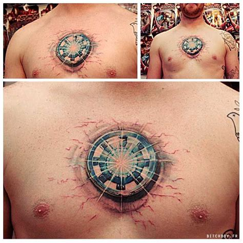 arc reactor tattoo iron reactor