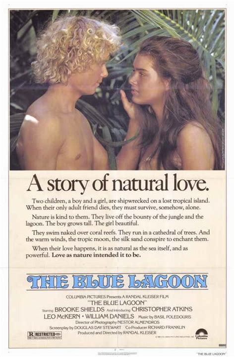 film blue lagoon 1980 full movie the blue lagoon movie posters from movie poster shop