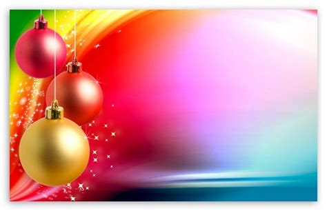 colorful wallpaper for christmas colorful christmas background 4k hd desktop wallpaper for