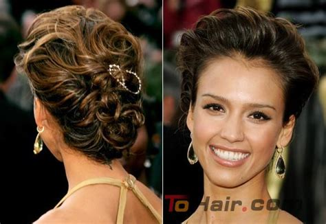 pictures jessica alba red carpet hairstyles through the jessica alba red carpet hairstyles through the years