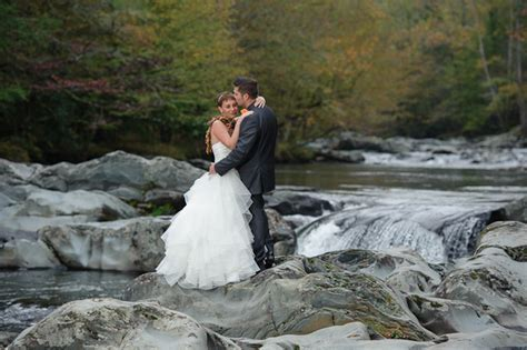 Tips for getting married in the Smoky Mountains   Smoky