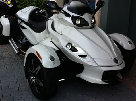 2010 can am spyder full custom classifieds: spyders and