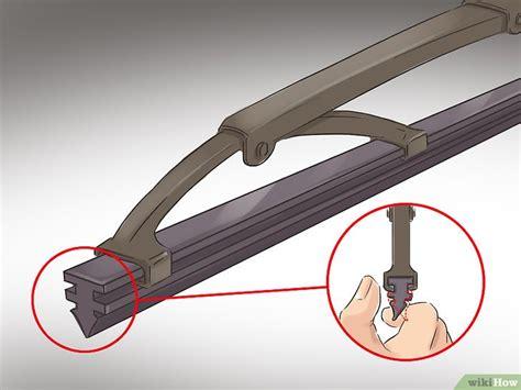 Promo Isi Ulang Karet Wiper Wiper Blade Refills Swissint For cara menghilangkan bunyi mencuit pada karet wiper wikihow