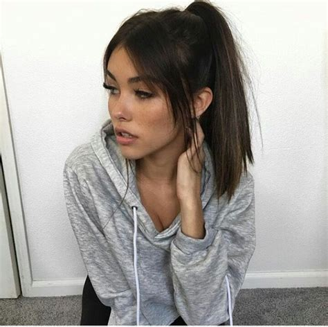 madison beer haircut gillianvidegar madison beer pinterest madison beer