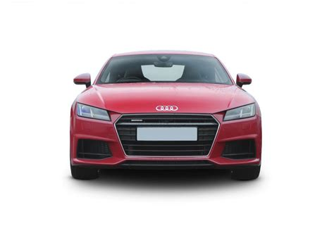 Cheap Audi Cheap Audi Tt Coupe 1 8t Fsi Sport 2dr Car Leasing Deal