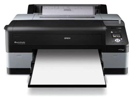 Printable Vinyl For Epson Printer | epson stylus pro 4900 17 inch inkjet printer epson vinyl