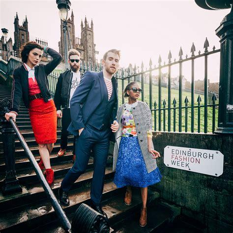 fashion design edinburgh edinburgh fashion week returns to the catwalk q360 blog