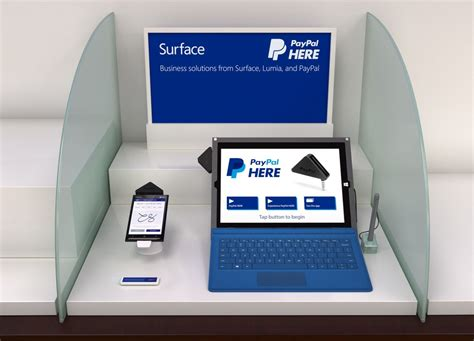 Can I Add A Gift Card To Paypal - paypal s new card reader supports chip and pin and windows devices the verge