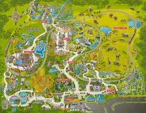 busch gardens map florida busch gardens ta busch gardens animals animal and