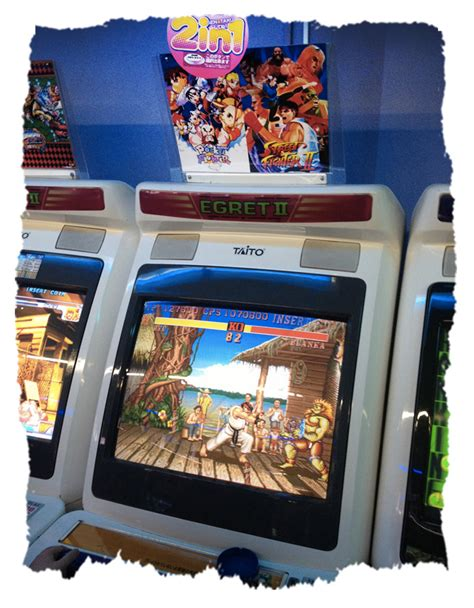 fighter 2 an history polygon