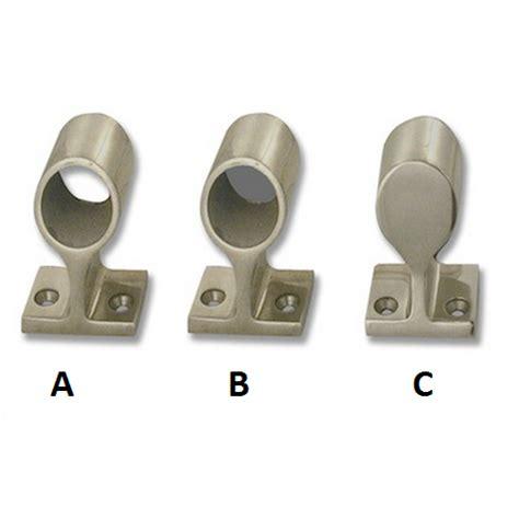 supporti per corrimano supporti per corrimano tientibene foro 216 25mm basi