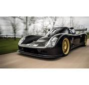 Greatest Cars Ultima – In 2 Motorsports