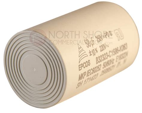 what is a linear capacitor linear 219110 1 2hp capacitor northshorecommercialdoor