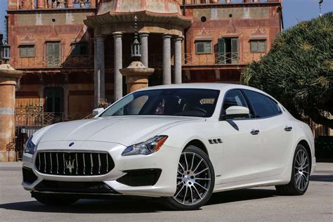 maserati quattroporte price 2017 maserati quattroporte pricing and specification