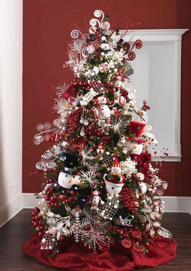 raz home decor raz 2013 holiday on ice christmas tree 2 christmas 2015