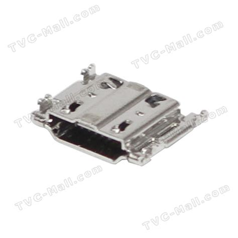 Connector Charger S3 I9300 Or Konektor Charger I9300 S3 data dock connector charging port replacement for samsung i9300 galaxy s3 iii tvc mall