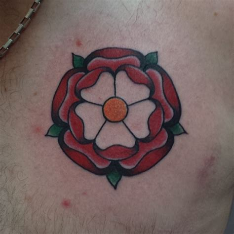 tudor rose tattoo top opaque tattoos images for tattoos
