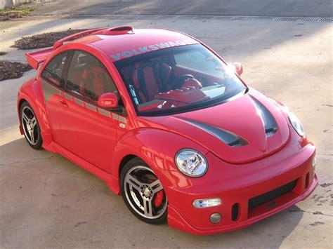 1999 Volkswagen Beetle by One Bad Bug 1999 Volkswagen Beetle Specs Photos