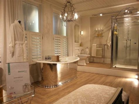 Laminate Wood Flooring Bathroom by 20 Beautiful Bathrooms With Wood Laminate Flooring