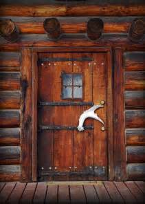 The Cabin Door Story by 25 Best Ideas About Cabin Doors On Lake House