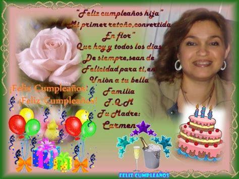 imagenes de cumpleaños para la hija feliz cumpleanos hija imagui