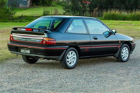auto air conditioning repair 1987 ford laser user handbook ford laser tx3 turbo 4wd buyer s guide