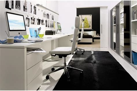23 Amazingly Cool Home Office Designs Page 4 Of 5 Cool Home Office Designs