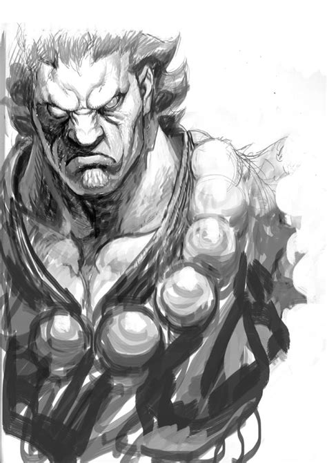 The Street Fighter Blog: Akuma is now a playable character!!!